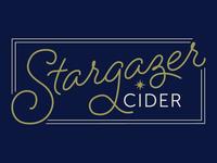 Stargazer Cider