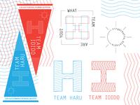 Haru/Idido