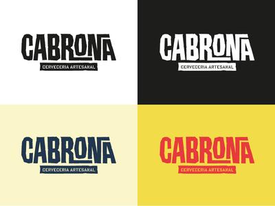 Cabrona - Cerveceria Artesanal