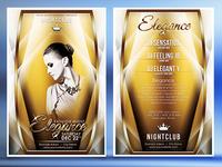 Elegance Flyer
