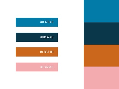 Color Palette 01