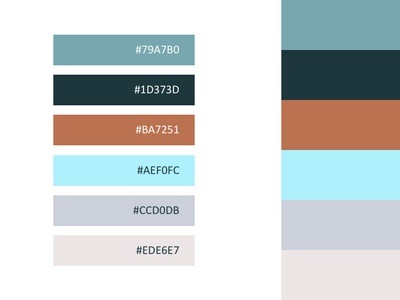 Color Palette 03