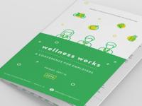 Wellness Works Conference Program