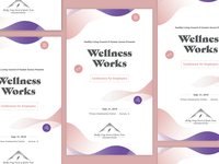 Wellness Works Conference Program