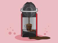 Nespresso Fail