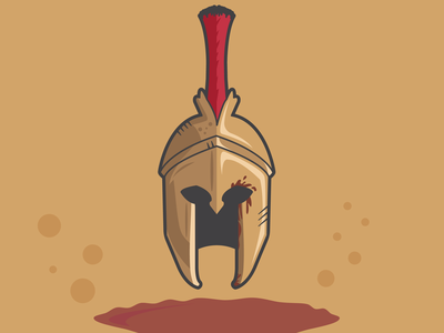 Spartan murder