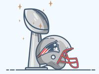 Congrats Patriots