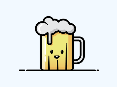 Beer and Pint