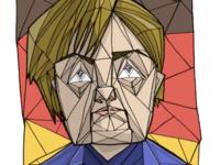 Angular Merkel :p