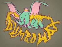 Dumbowax