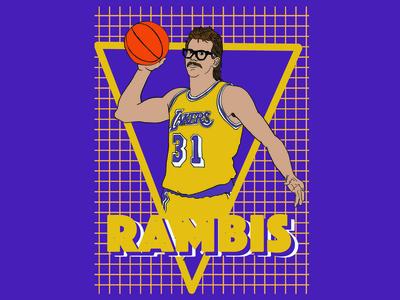 Kurt Rambis