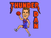 Thunder Dan