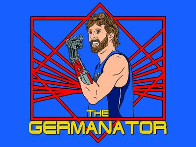 The Germanator