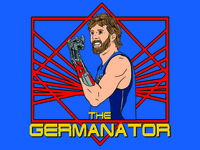 The Germanator