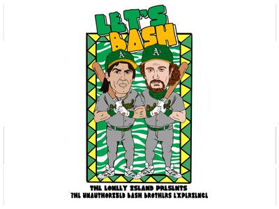 Let's Bash!