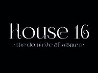 H16 logo