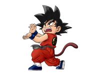 I feel like I'm Goku 😤