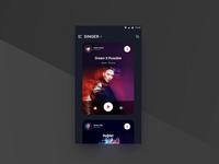 Music Shake App 3
