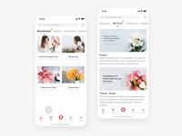 Flower app 2