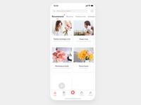 Flower app 3