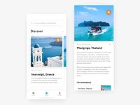 Travel app 2