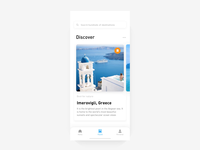 Travel app 3