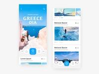 Travel app 4