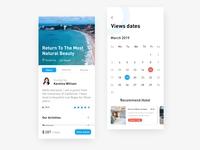 Travel app 6