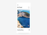 Travel app 7