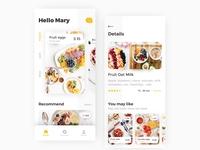 Food App 1