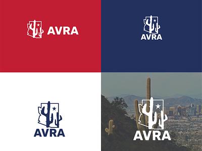Avira vector logo rental assocation rental assocation arizona