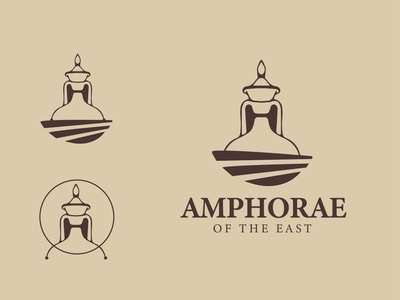 Amphorae of the east easter amphora