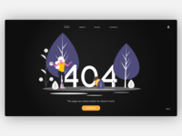 404 DESIGN PAGE