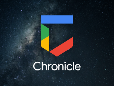Chronicle Logo brand security logo