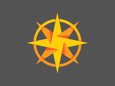 Compass Team Logo
