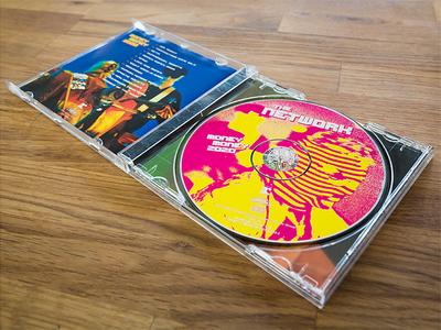 "Network - ""Money Money 2020"" CD Final Product"