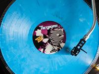 The Network - Vinyl