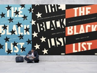 HBO The Black List Triptych