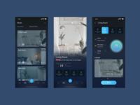 Smart home app - 03