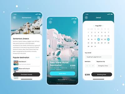 Travel App 03 ux app icon ui design travel app 03