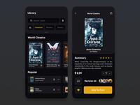 E - Book App