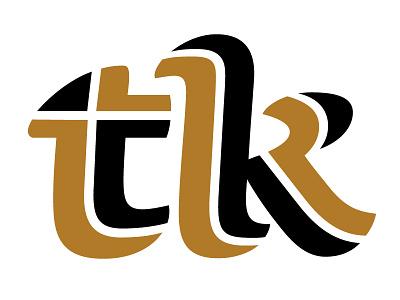 tk label beer duo font design calligraphy lettering illustration type digital