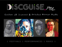 Discguise.me