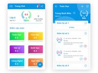 Grade Report App