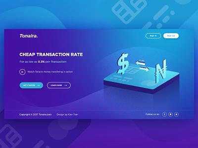 Tonaira Wallet Transfers wallet transaction moneytransfer tonaira