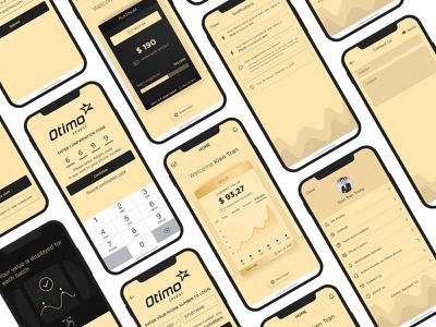Otimo investment App luxurious gold iphonex otimo investment invest