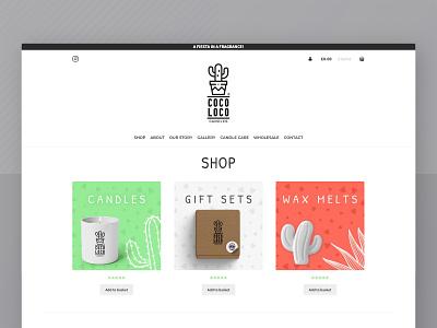 Website Design website development website design web design ux ui typography logo design mexican illustration ecommerce design branding brand identity