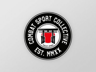 Branding branding design japanese illustration typography logo design clothing company logo brand identity brand retro vintage combat clothing apparel branding combat sports martial arts