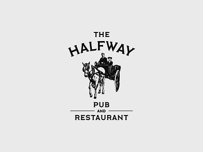 Branding branding design brand design brand identity design vintage illustration typography logotype illustration vintage logo restaurant logo restaurant pub hospitality logo design logo branding
