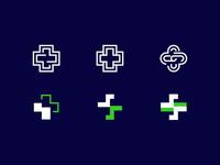 Logo Collection - plus +